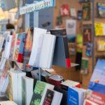 Livres, BDs, mangas