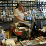 CDs et DVDs