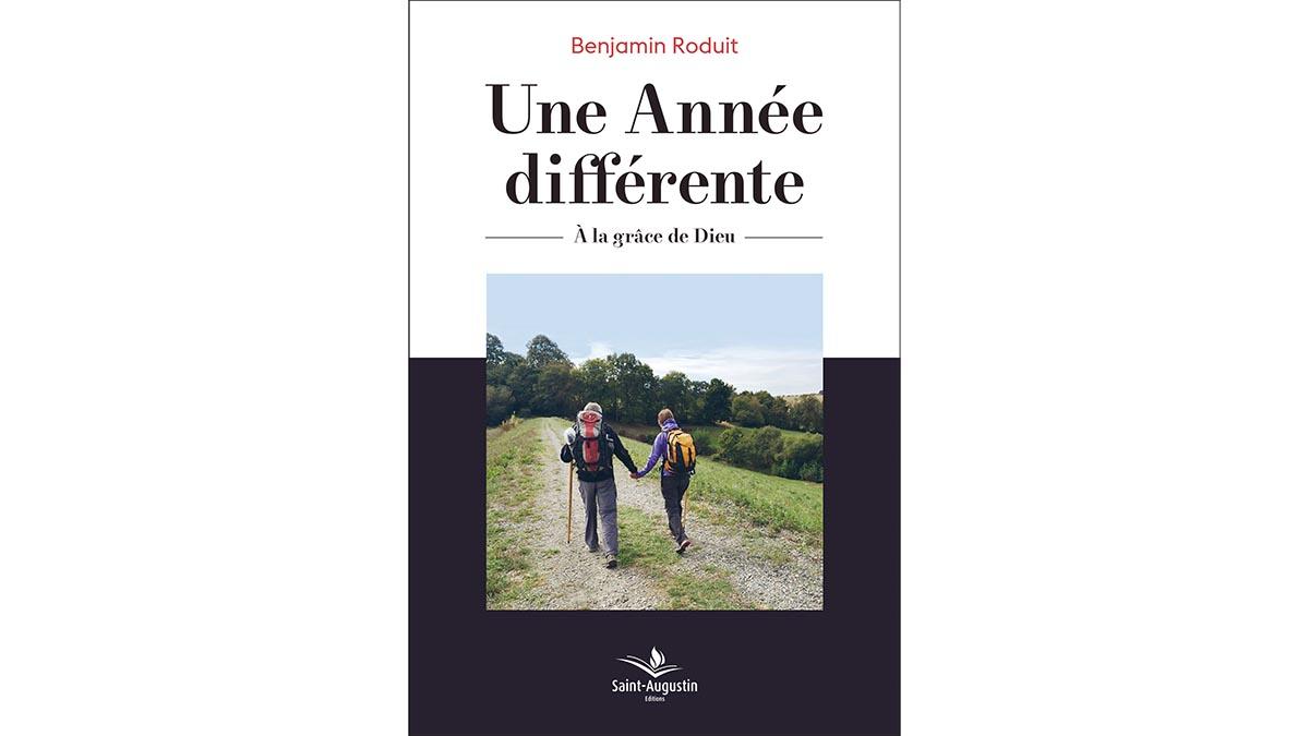 Anne et Benjamin Roduit