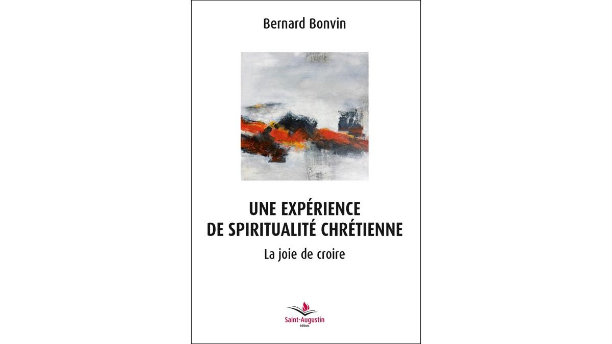 Bernard Bonvin