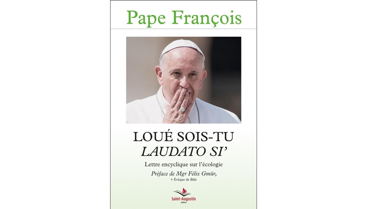 Année Laudato Si' – 2020/21 – Eglise universelle