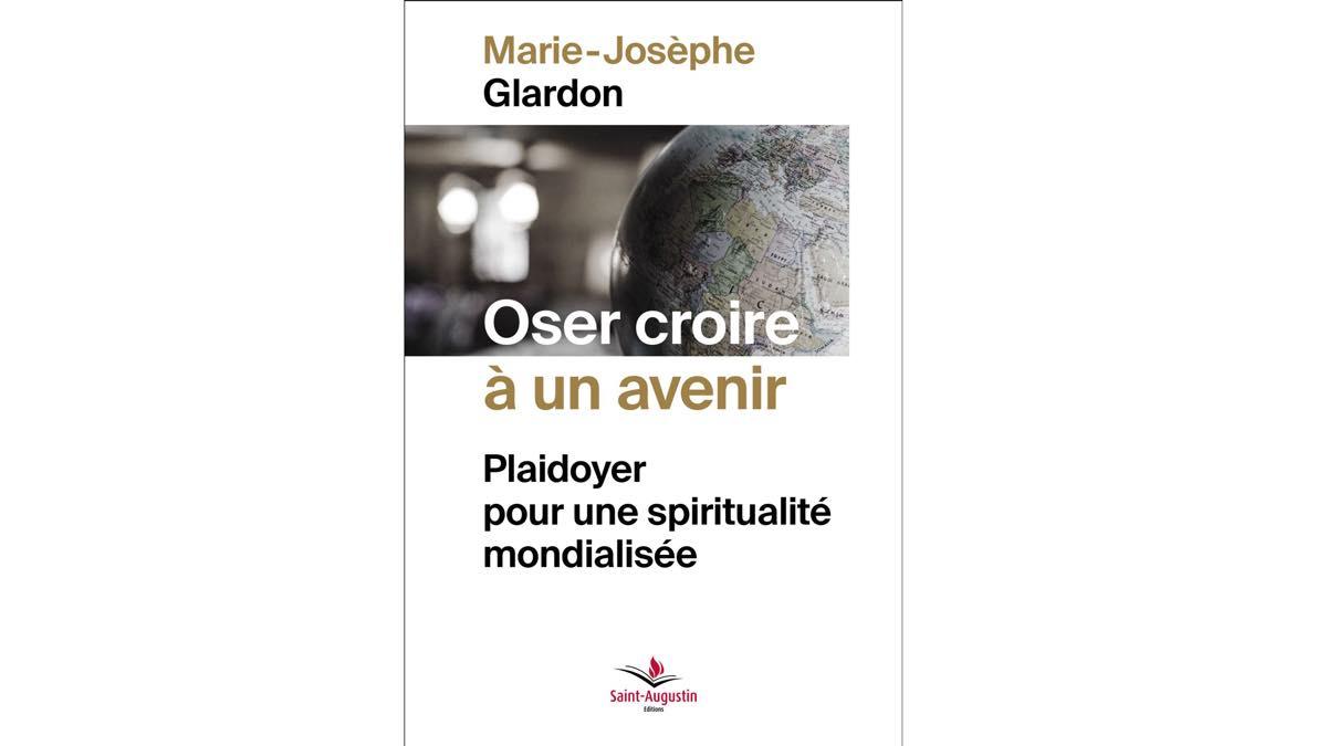 Marie-Josèphe Glardon