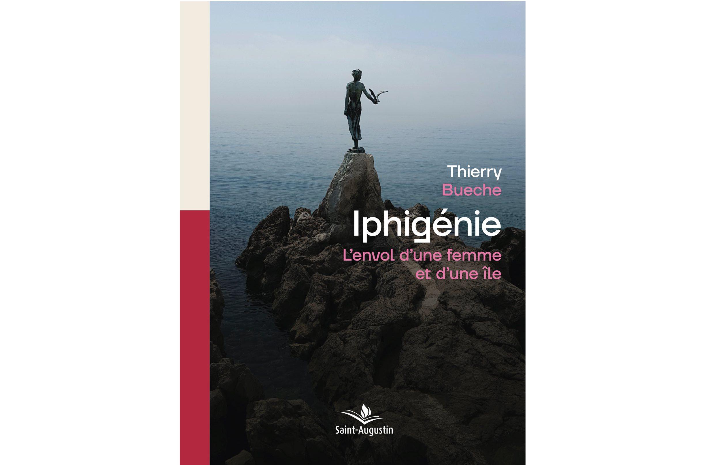 Iphigénie – Thierry Bueche