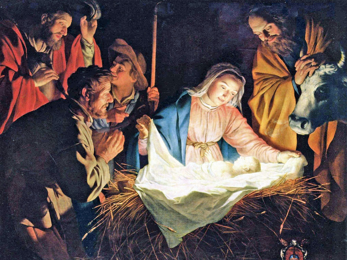 Avent et Noël, regards des paroisses