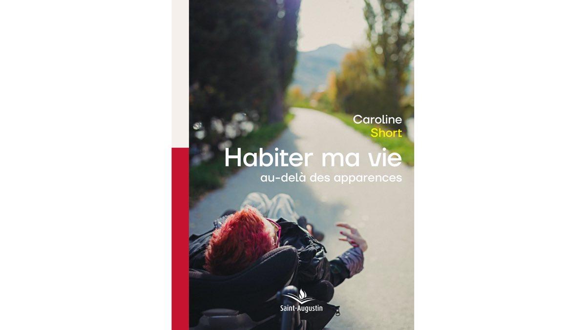 Habiter ma vie – Caroline Short