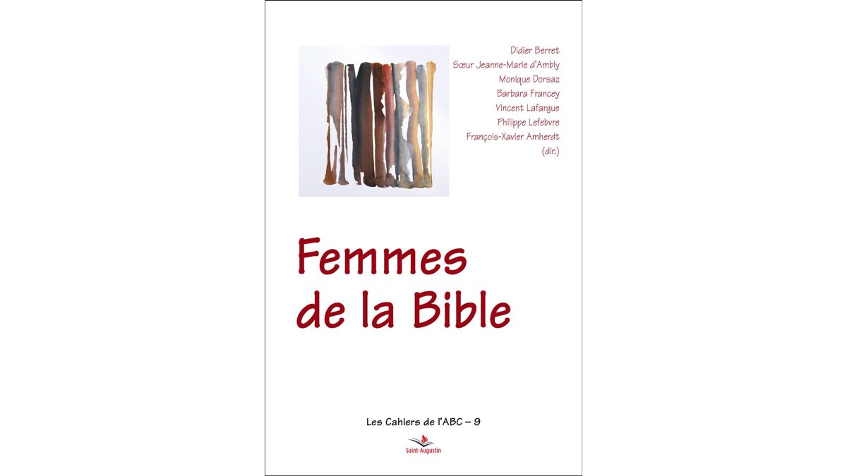 Femmes de la Bible – Equipe de l'ABC