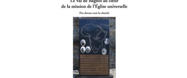 Le Val de Bagnes au coeur de la mission de l'Eglise universelle – Damien Niyoyiremera